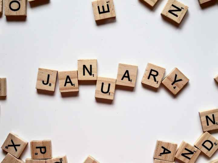 January Changes